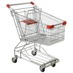 Shopping cart (empty)