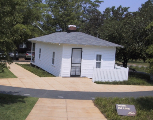 Birthplace of Elvis